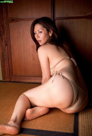 Alina tantra massage Kansas City, KS