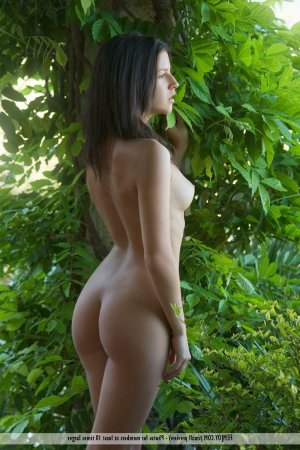 Fanchon naked escorts in Cary, NC